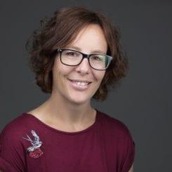 Geneviève Audet
