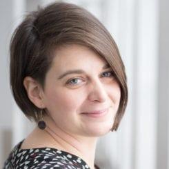 Julie Larochelle-Audet
