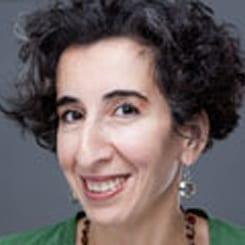 Lilyane Rachédi