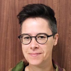 Stéphanie Breton headshot