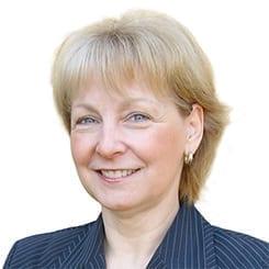 Yolande Nantel